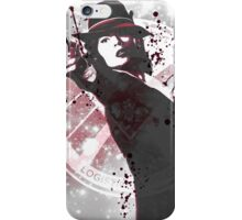 Agent Carter  iPhone Case/Skin