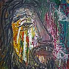 Jesus Wept by Gretchen Smith