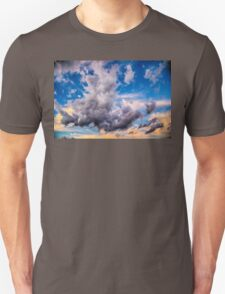 Cloudscape Number 8055 T-Shirt