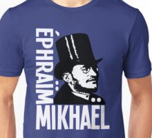 Ephraïm Mikhaël-2 Unisex T-Shirt