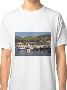 Dingle Harbour County Kerry Ireland Classic T-Shirt
