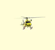 Chopper 1 by FrankCopine