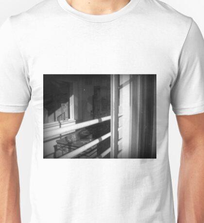 Faded Luck  Unisex T-Shirt