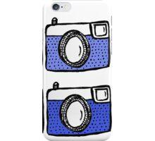 cameras iPhone Case/Skin