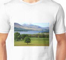 Lakes Of Killarney - Killarney National Park - Ireland Unisex T-Shirt