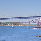 Bridges by Tom Gomez