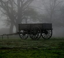 Paint Your Wagon by KeepsakesPhotography Michael Rowley
