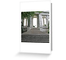 Arlington Memorial Amphitheater Greeting Card