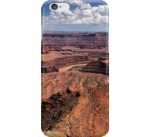 Canyonlands iPhone Case/Skin