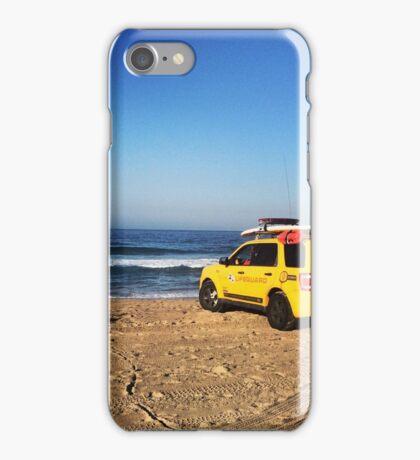 Lifeguard Life iPhone Case/Skin