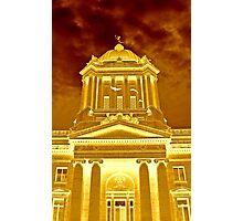 Parliament Building Photographic Print