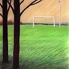 Spiel über Hopfgarten by HannaAschenbach