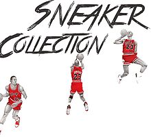 Sneakers Collection  by RickyRozay