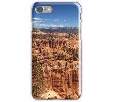 Bryce Canyon Pine 2014 iPhone Case/Skin