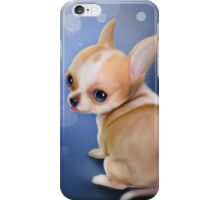 Chihuahua Pup iPhone Case/Skin