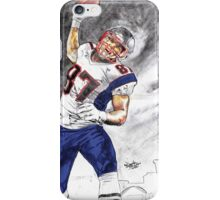 The UNSTOPPABLE Gronk iPhone Case/Skin