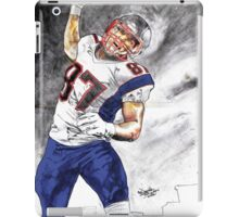 The UNSTOPPABLE Gronk iPad Case/Skin