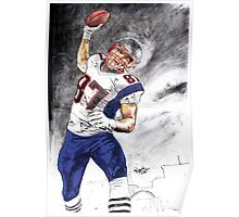 The UNSTOPPABLE Gronk Poster