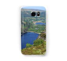 Wicklow Mountains  Samsung Galaxy Case/Skin