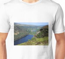 Wicklow Mountains  Unisex T-Shirt