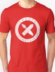 Create Something T-Shirt