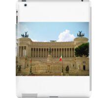 Italy iPad Case/Skin