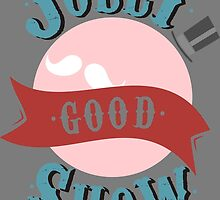 Jolly Good Show by KershawDesigns