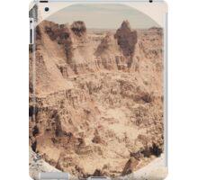 Digital Landscape #7 iPad Case/Skin
