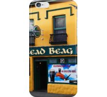 Dingle County Kerry Ireland iPhone Case/Skin