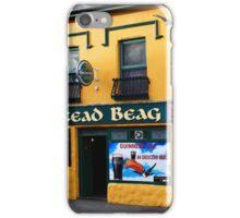 Dingle County Kerry Ireland iPhone Case/Skin