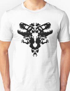 Rawrschach Test Unisex T-Shirt