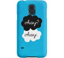The Fault in Our Stars  Samsung Galaxy Case/Skin