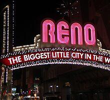 Reno 01 by Briana Castorina
