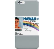 McLovin  iPhone Case/Skin