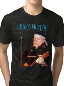 Elliott Murphy Tri-blend T-Shirt