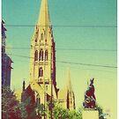 Church by Elaine Li