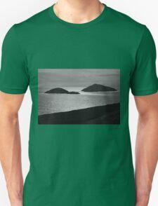 Deenish and Scariff Islands Unisex T-Shirt