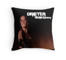 Mustang Sally Throw Pillow