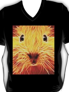 Fiery Mouse T-Shirt
