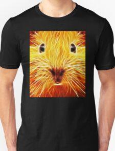 Fiery Mouse Unisex T-Shirt