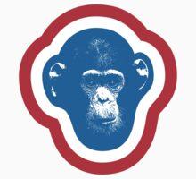 Chimp by simonday