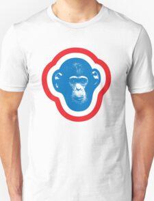 Chimp Unisex T-Shirt