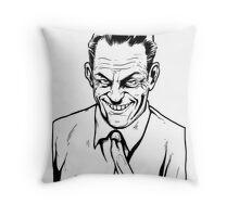 LON CHENY Throw Pillow