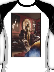 Steampunk Painting 005 T-Shirt