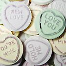Love Hearts by riotphoto