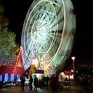 Ferris Wheel by Elaine Li