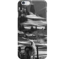 Dreaming of Freedom iPhone Case/Skin
