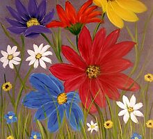 Wildflowers-2 by maggie326