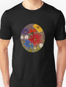 Wildflowers-2 T-Shirt