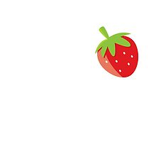 Strawberry Fields Forever (TEXT IS WHITE, LOOKS SICK) by CalebLand